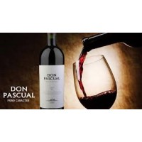 Вино Don Pascual Tannat Crianza En Roble (0,75 л.)