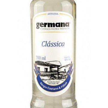 Водка Germana Classica (0,7 л)