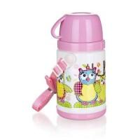 Бутылка Banquet Owls, розовый (320 мл)