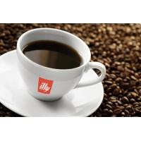 Кофе ILLY Espresso Tostatura Media, 250 г (молотый)