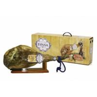 Хамон Espana Курадо Бодега Подарочный (6-6,5 кг)
