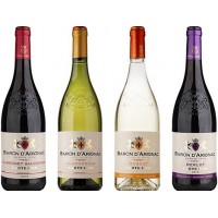 Вино Baron d'Arignac Muscat (0,75 л)