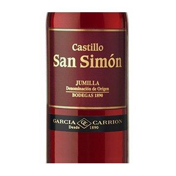 Вино Garcia Carrion Castillo San Simon Rose Harvest (0,75 л)