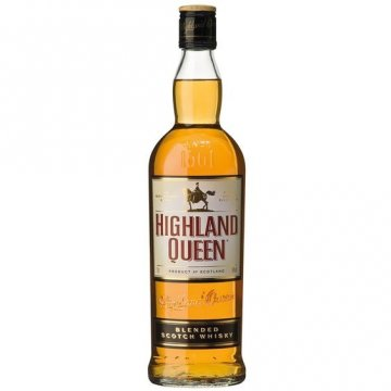 Виски Highland Queen Sherry Cask Finish (0,7 л)