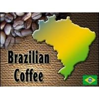 Кофе Brazil Premium Arabica, растворимый (200 г)