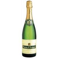 Игристое вино Baron d'Arignac Demi-Sec Sparkling (0,75 л)