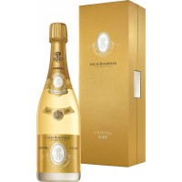 Шампанское Champagne Louis Roederer Cristal, 2009 (0,75 л) GB