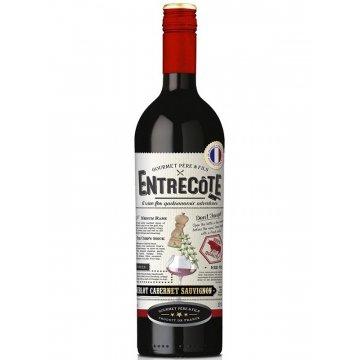 Вино Gourmet Pere & Fils Entrecote (0,75 л)