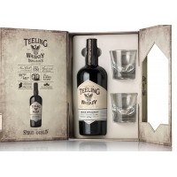 Виски Teeling Small Batch (0,7 л) + 2 glasses GB