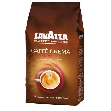 Кофе Lavazza Caffe Crema Classico, в зернах (1 кг)