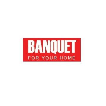 Термокружка Banquet Traveler, красная (300 мл)