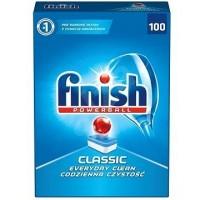 Таблетки для посудомоечных машин Finish Classic (100 шт)
