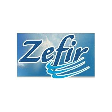 Туалетная бумага Zefir (18 шт)