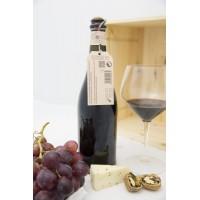 Вино Fiocco di Vite Bonarda dell'Oltrepo Pavese DOC (0.75 л)