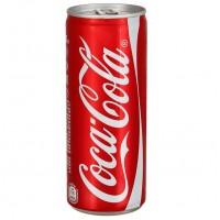 Кока-кола, 0,33 л (ж/б)