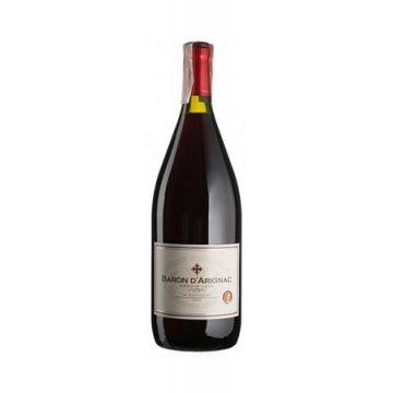 Вино Baron d'Arignac Rouge (1,5 л)