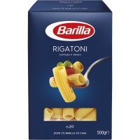 Макароны Barilla №89 Rigatoni, 500 г
