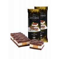 Бисквитное пирожное Bakery D'oro Tiramisu (30 гр)