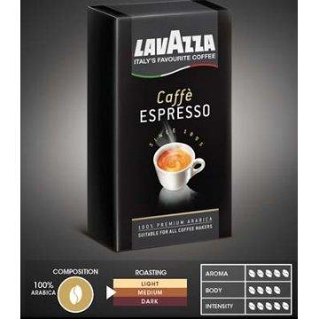 Кофе Lavazza Caffe Espresso, зерновой (250 гр)