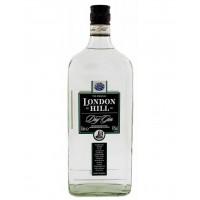 Джин London Hill Dry Gin (1,0 л)