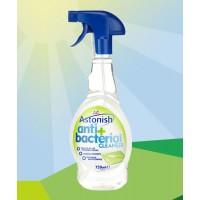 Спрей антибактериальный Astonish Anti Bacterial Cleanser, 750 мл