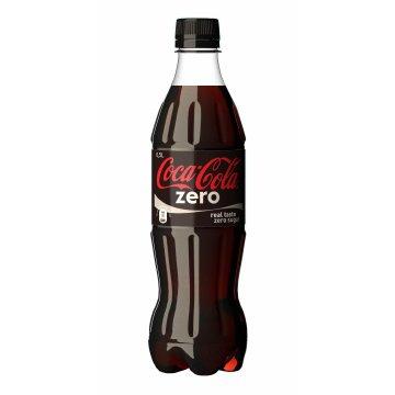 Кока-кола Зеро, 0,5 л
