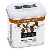 Чай Montecelio Noches Tropicales, ж/б (150 г)