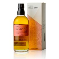 Виски Nikka Coffey Grain (0,7 л)