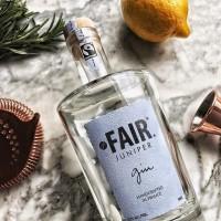 Джин Fair Juniper Gin (0,5 л.)