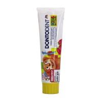 Зубная паста DM Dontodent Kids (100 мл)