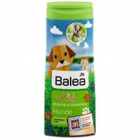 Шампунь и гель для детей Balea (300 мл)