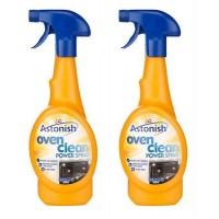 Средство для чистки Astonish Oven Clean Power Spray (750 мл)