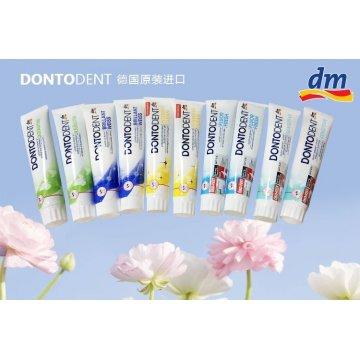 Зубная паста Dontodent Sensitive (125 мл)