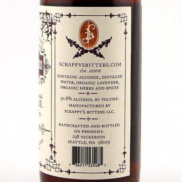 Биттер Scrappy's Bitters Lavender (0,15 л.)