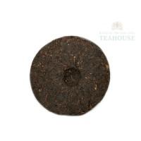 Чай Teahouse Шу Пуер Yu Nan Qi Zi Bing, 2014 (350 гр)