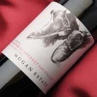 Вино Nugan Estate Cabernet Sauvignon Stomper's (0,75 л)