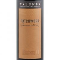 Вино Yalumba Patchwork Shiraz, 2014 (0,75 л)