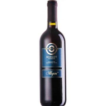 Вино Corte Giara Merlot Veneto (0,75 л)