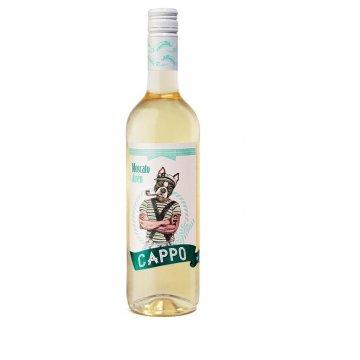 Вино Garcia Carrion Cappo Moscato (0,75 л)