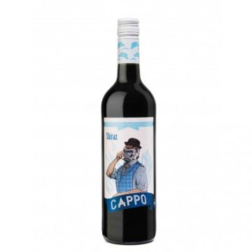 Вино Garcia Carrion Cappo Shiraz (0,75 л)