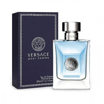 Versace Pour Homme туалетная вода 100мл (м)