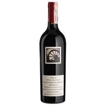 Вино Two Hands Dave's Block Shiraz, 2014 (0,75 л)