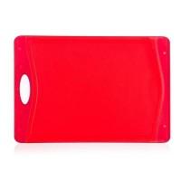 Доска разделочная Banquet Duo Red (37х25,5 см)