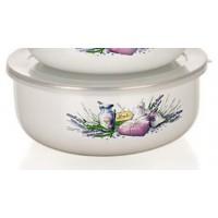 Набор емкостей для хранения Banquet Lavender (4 шт.)