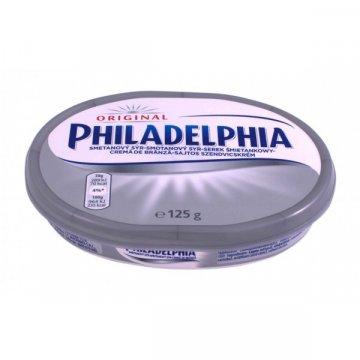 Сыр Филадельфия, 125 гр