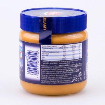 Арахисовое масло Felix кремовое (350 г)