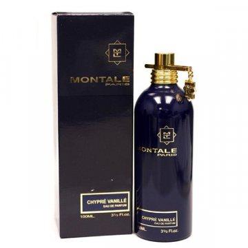Montale Chypre Vanille парфюмированная вода 50мл (ж)