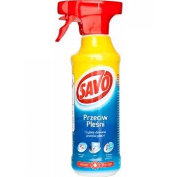 Средство против плесени Savo, 500 мл