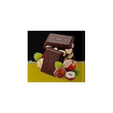 Премиум шоколад Cachet Dark Huzelnut (300 г)