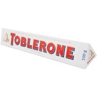 Шоколад Toblerone белый (100 г)